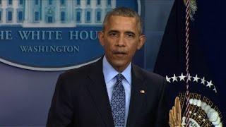 Download Obama deja entreabierta posibilidad de retornar a la política Video