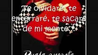 Download Te Olvidaré-Reggaeton Romántico Video