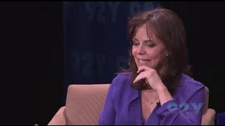 Download Sally Field to Steven Spielberg: ″You're Wrong, Steven....You're Wrong″ | 92Y Talks Video