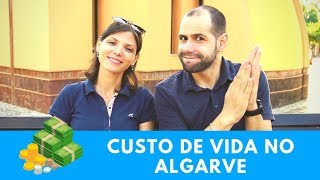 Download Custo de Vida no Algarve - Portugal - Moradia, Transporte, Alimentação Video