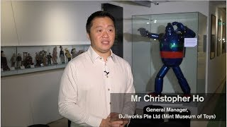 Download UOB-SMU AEI – Short Chat with the Boss: Bullworks Pte Ltd (Mint Museum of Toys) Video