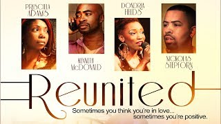 Download A Second Chance At Love? - Reunited - New Romance Movie Video