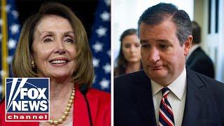 Download Swamp Watch: Nancy Pelosi and Ted Cruz Video