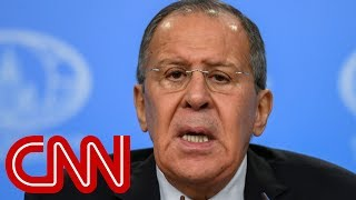 Download Russia berates US for 'destabilizing' world Video