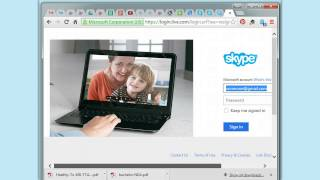 Download New Skype Accounts Are Now Microsoft Accounts Video