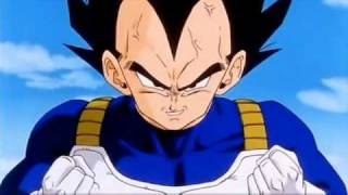 Download Vegeta turns super saiyan for the first time. Video