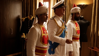 Download VICEROY'S HOUSE: 'Dickie Gets Dressed' Clip - IN CINEMAS NOW. Based on a True Story Video