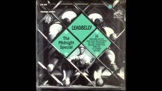 Download Leadbelly - The Midnight Special Video