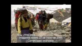 Download EVEREST MILAGRO EN EL EVEREST - SOBREVIVIR AL EVEREST Video