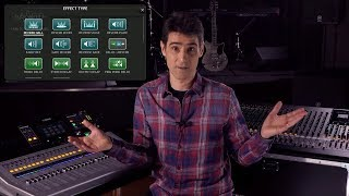 Download How To Mix Live Music Chapter 21 - Reverb Video