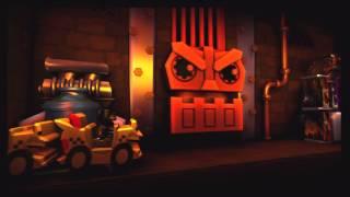 Download Little Big Planet 2: Roger Rabbit's Car Toon Spin by AaronDBaron Video