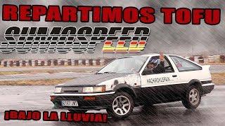 Download Estrenamos el AE86 en FK1, drift bajo la lluvia! Sumospeed! Video