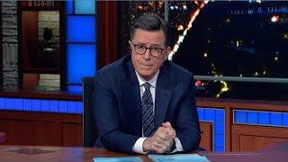 Download Jon Batiste & Stephen Colbert Reflect On The Loss Of Kobe Bryant Video