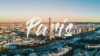 Download Paris - L'amour, L'amour (4K) 🇫🇷 Video