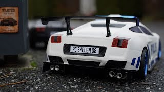 Download Lamborghini Police Chase 2 | RC Drifting Video