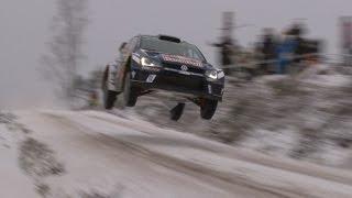 Download WRC Rally Sweden 2016 - Motorsportfilmer Video