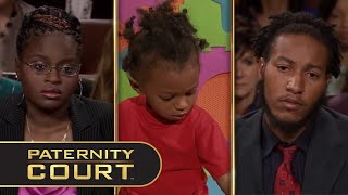 Download Woman Accuses Ex of Faking A Paternity Test (Full Episode)   Paternity Court Video