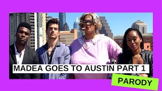 Download MADEA GOES TO AUSTIN (A GoziTV PARODY) Video