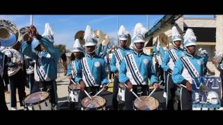 Download WT Marching Into the Alabama State Game 2016 Video