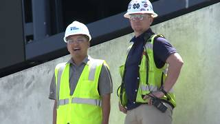 Download Here at the Crossroads #9: University of Notre Dame Concourse Redesign Video