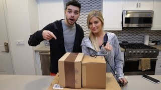 Download UNBOXING COOL NEW STUFF WITH iJustine! Video