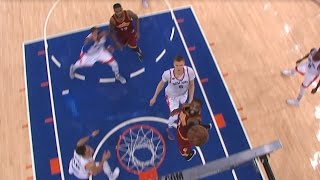 Download Kyrie Irving Drops 28 points at Madison Square Garden l 12.07.16 Video