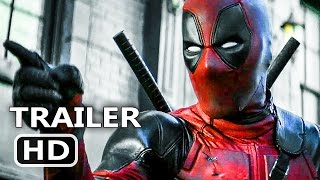 Download DЕАDPΟΟL 2 Official Trailer Tease (2018) Ryan Reynolds, Superhero Movie HD Video