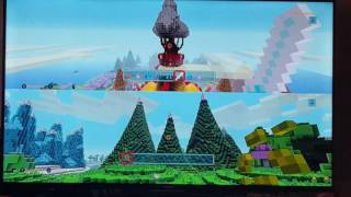 Download Let's Play Minecraft Adventure Time Leland And Leanna Game Play - 6 000 Subscribers Special Video