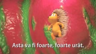 Download Coconut The Little Dragon Trailer Oficial RO Video