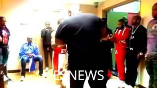 Download Gervonta Tank Davis Will Destroy IBF CHAMP Jose Pedraza Here Comes The Boom! esnews boxing Video