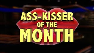 Download Ass-Kisser of the Month | Real Time with Bill Maher (HBO) Video