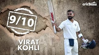 Download England vs India Report Card Video