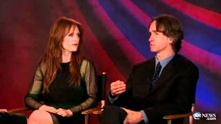 Download Game Change: Julianne Moore, Jay Roach Discuss Making Politically-Charged Film on Sarah Palin Video