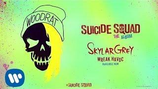 Download Skylar Grey - Wreak Havoc (From Suicide Squad: The Album) Video