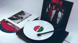 Download MC5 - Shakin' Street (Official Vinyl Video) Video