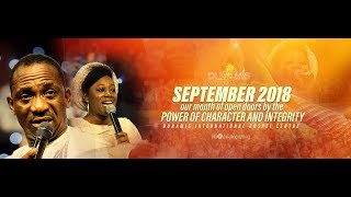 Download HEALING AND DELIVERANCE SERVICE. 25-09-18 Video