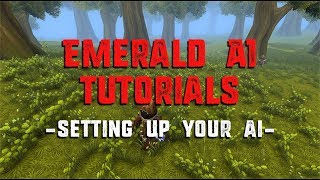 Download Emerald AI Tutorial - Setting up your AI Video