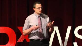 Download The future of universities is...: Dr. Jacob Leachman at TEDxWSU 2014 Video