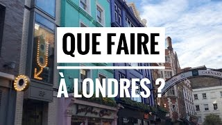 Download Les 5 quartiers incontournables de Londres Video
