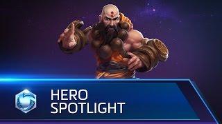 Download Kharazim Spotlight – Heroes of the Storm Video