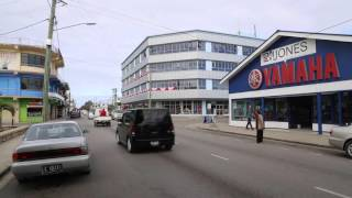 Download Tonga Tongatapu Nuku'alofa centre ville / Tonga Tongatapu Nuku'alofa City center Video