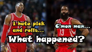 Download The Truth Between James Harden & Dwight Howard In Houston Video