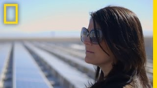 Download Cecily Strong: Why I'm Involved | Years of Living Dangerously Video