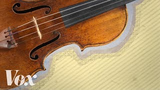 Download Why Stradivarius violins are worth millions Video