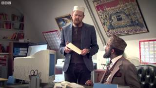 Download The Wedding Invitation | Citizen Khan | BBC Comedy Greats Video