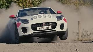 Download 4K Rally Car B Roll 1 web Video