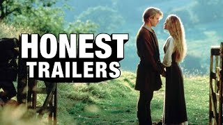 Download Honest Trailers - The Princess Bride Video