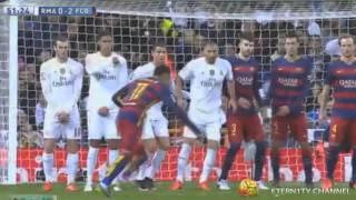Download Реал Мадрид 0 4 Барселона Испанская Премьер Лига Эль Классико Полный обзор матча 21 11 15 Video