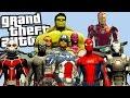 Download GTA 5 - YENİLMEZLER MODU Video