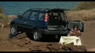 Download MotorWeek | Retro Review: 1997 Honda CR-V Video